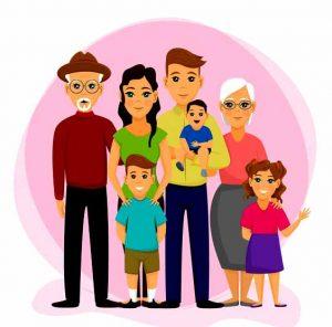 اصالت یا تربیت خانوادگی ؟!